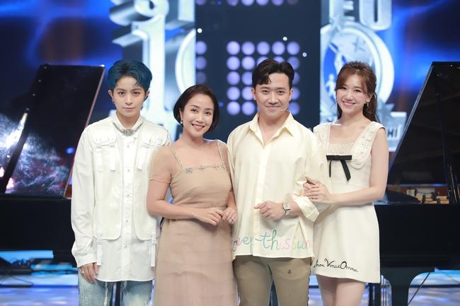 Hari Won mặc váy ngắn để lộ chân bị thương với chằng chịt vết sẹo  - Ảnh 6.