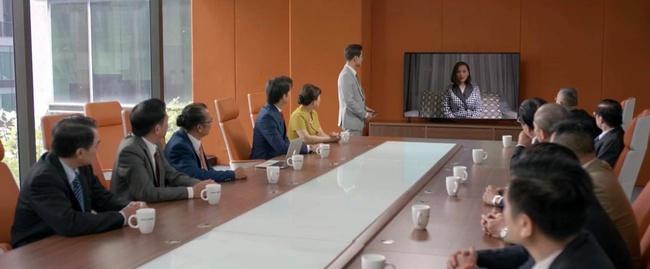 Tình yêu và tham vọng: Tuệ Lâm chúc phúc cho Minh - Linh, Phong chính thức mất tất cả, sắp vào tù lần 2 - Ảnh 1.