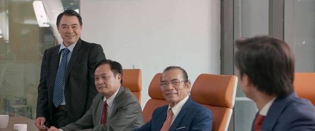 Tình yêu và tham vọng: Tuệ Lâm chúc phúc cho Minh - Linh, Phong chính thức mất tất cả, sắp vào tù lần 2 - Ảnh 3.