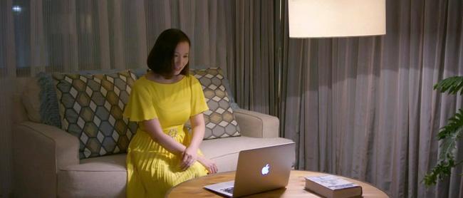 Tình yêu và tham vọng: Tuệ Lâm chúc phúc cho Minh - Linh, Phong chính thức mất tất cả, sắp vào tù lần 2 - Ảnh 4.