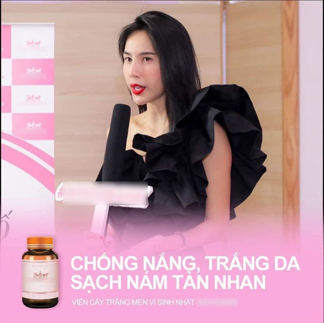 Sao Việt phản ứng lại khi bị tố PR mỹ phẩm kém chất lượng: Phạm Hương buông nhiều câu cực gắt, Thủy Tiên xứng đáng điểm 10 - Ảnh 7.