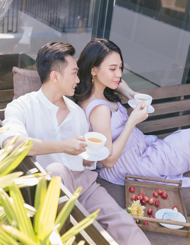 """Mới sinh ra đã sở hữu những """"đặc quyền"""" thế này, bảo sao con gái Cường Đô La - Đàm Thu Trang lại được gọi là """"rich kid ngậm thìa vàng"""" - Ảnh 8."""
