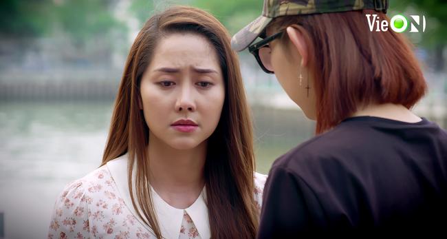 Gạo nếp gạo tẻ 2: S.T Sơn Thạch đưa Tường Vi ra nước ngoài, Lê Khánh ăn mặc thảm họa khiến chồng mất mặt - Ảnh 2.
