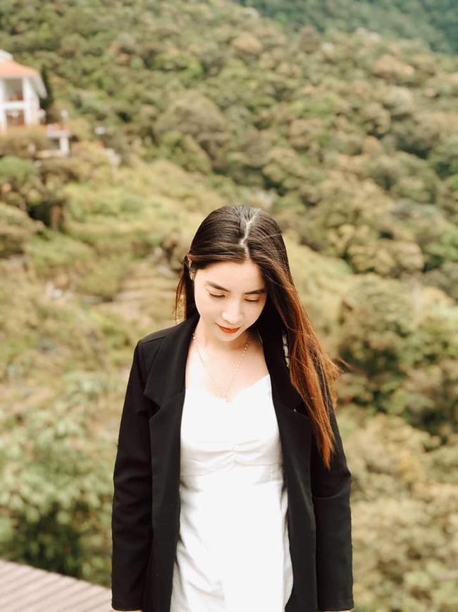 """Tự ti vì ngoại hình giống """"Thị Nở"""", cô gái Phú Thọ quyết tâm thực hiện thẩm mỹ 2 lần, nhan sắc thay đổi ngoạn mục khiến cộng đồng mạng trầm trồ - Ảnh 7."""