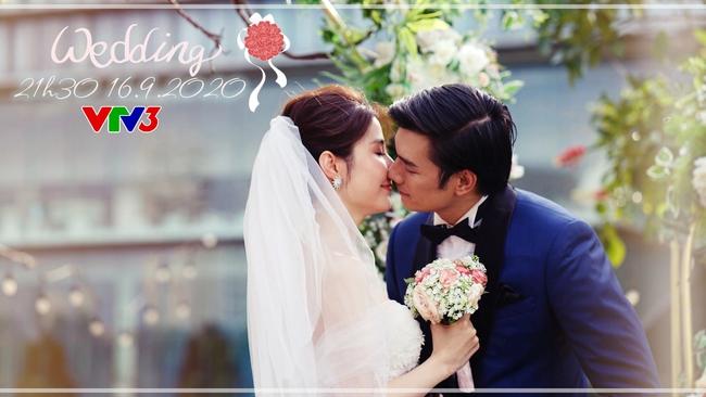 """Tình yêu và tham vọng: Náo loạn vì bộ ảnh cưới đẹp xuất sắc của Minh - Linh nhưng người trong cuộc lại ám chỉ là """"một giấc mơ"""" gây hoang mang - Ảnh 3."""