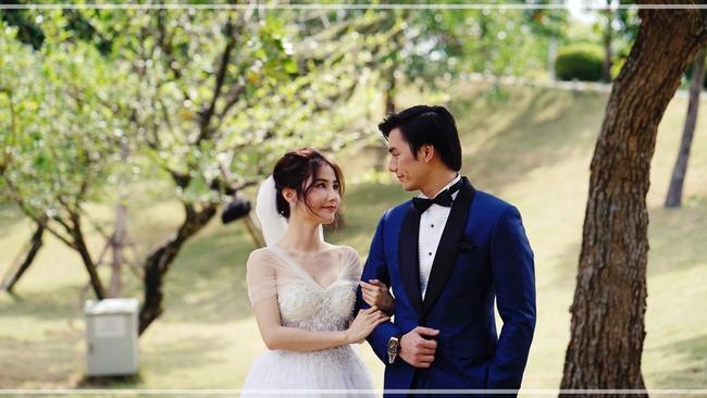 """Tình yêu và tham vọng: Náo loạn vì bộ ảnh cưới đẹp xuất sắc của Minh - Linh nhưng người trong cuộc lại ám chỉ là """"một giấc mơ"""" gây hoang mang - Ảnh 1."""