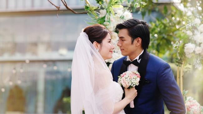 """Tình yêu và tham vọng: Náo loạn vì bộ ảnh cưới đẹp xuất sắc của Minh - Linh nhưng người trong cuộc lại ám chỉ là """"một giấc mơ"""" gây hoang mang - Ảnh 2."""