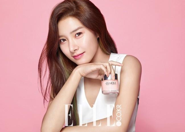 """BXH mỹ nhân Hàn Quốc đẹp nhất trong mắt người nước ngoài: Son Ye Jin và Suzy bất ngờ về chót, """"trùm cuối hóa ra là người này - Ảnh 6."""