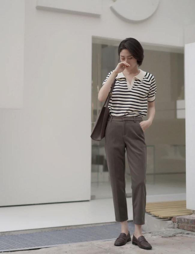 Street style Châu Á tuần này: Hội diện váy ôm sát chiếm thế áp đảo, toàn các chị em khoe body cực phẩm  - Ảnh 7.