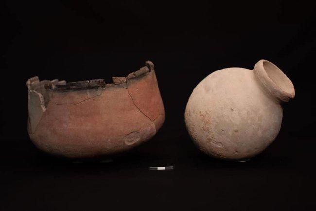 """Phát hiện hài cốt người phụ nữ 3.700 năm tuổi, các nhà khảo cổ choáng váng khi phát hiện """"vật lạ"""" ở xương chậu, mở rộng tầm mắt về việc sinh con của người xưa - Ảnh 3."""