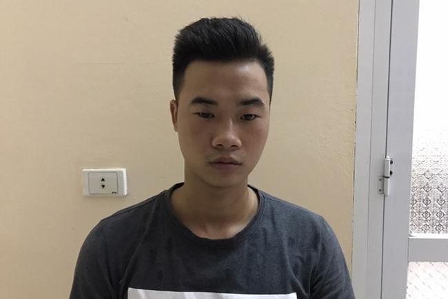Nam thanh niên rủ bé gái sử dụng ma túy rồi hiếp dâm - Ảnh 1.