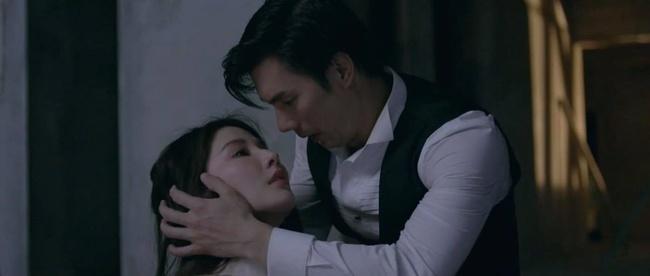 """""""Tình yêu và tham vọng"""" kết thúc viên mãn: Linh thay vị trí của Tuệ Lâm, cả đám cưới náo loạn vì cô dâu đi đẻ - Ảnh 3."""