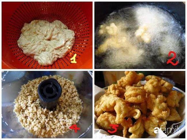 Food Blogger Liên Ròm bày cách nấu canh bún chay mà không cần đậu hũ, ngon đến bất ngờ! - Ảnh 2.
