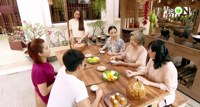 Gạo nếp gạo tẻ 2: Vừa sáng mắt, Tường Vi đã tính đến chuyện đám cưới cùng sếp tổng S.T Sơn Thạch - Ảnh 4.