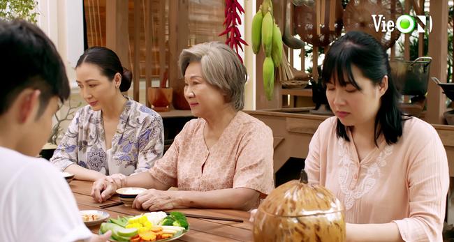 Gạo nếp gạo tẻ 2: Vừa sáng mắt, Tường Vi đã tính đến chuyện đám cưới cùng sếp tổng S.T Sơn Thạch - Ảnh 5.