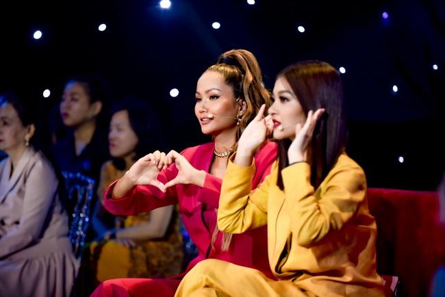 """Cát Tường tiếp tục làm """"bà mối"""" trong show hẹn hò mới toanh, cùng Xuân Bắc, Hoa hậu H'Hen Niê và Á hậu Kiều Loan se duyên cho các cặp đôi - Ảnh 8."""