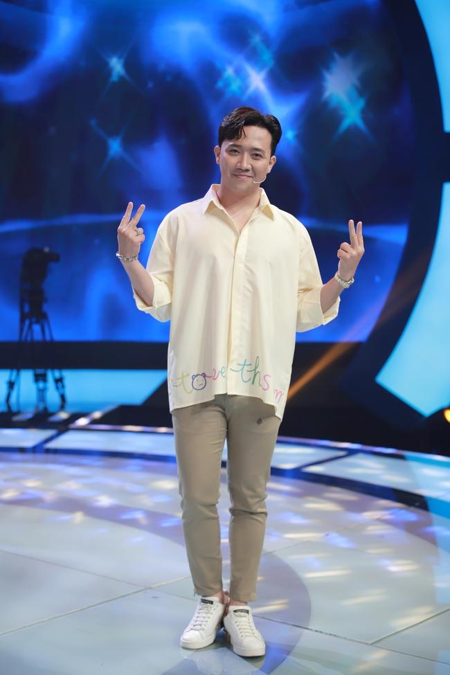 """Trấn Thành quát lớn mắng Hari Won trên sóng truyền hình: """"Mày bị điên hả"""" - Ảnh 6."""