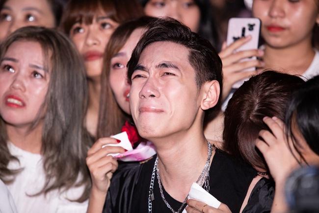 Sau ồn ào chèn ép Jack, K-ICM lại bị tố đạo nhái nhạc Hàn ra mắt cách đây 5 năm  - Ảnh 6.