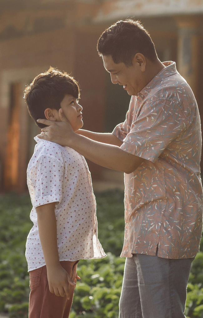 Tan chảy trước vẻ đáng yêu của con trai nhà Thanh Thúy - Đức Thịnh, nhìn ảnh mà ai cũng thốt lên điều này - Ảnh 5.