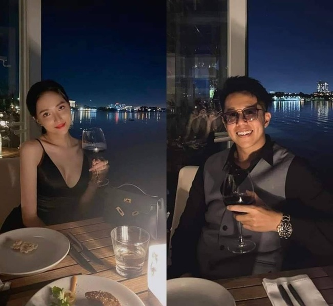 Điểm trùng hợp trong các hình ảnh hẹn hò của Hương Giang và Matt Liu mà ít ai nhận ra - Ảnh 5.