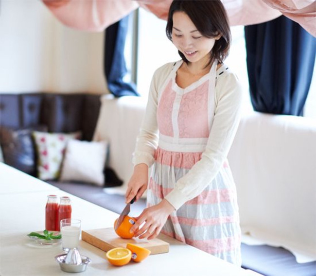 Nữ bác sĩ Nhật Bản chia sẻ cách cô ăn uống để giữ dáng, đẹp da, hạn chế bệnh tật - Ảnh 3.