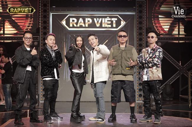 """NSX """"Rap Việt"""" và """"Người Ấy Là Ai?""""khởi kiện và yêu cầu Spotify AB tại Thụy Điển bồi thường hơn 9,5 tỷ đồng - Ảnh 1."""