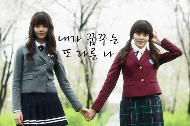 Kim So Hyun và bộ phim lấy đề tài bạo lực học đường đến mức phải chọn cái chết và màn vực dậy sau biến cố - Ảnh 1.