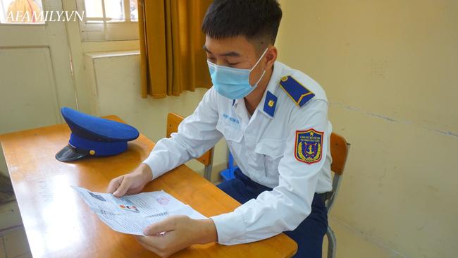 Địa điểm tổ chức thi tốt nghiệp THPT đợt 2 tại Hà Nội, chỉ 7 thí sinh dự thi, trong đó có 4 thí sinh từng trong diện F2 và 3 thí sinh tự do - Ảnh 12.