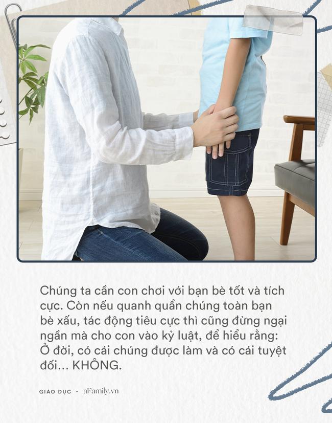 Viết cho bố mẹ có con học cấp Hai - Ảnh 2.