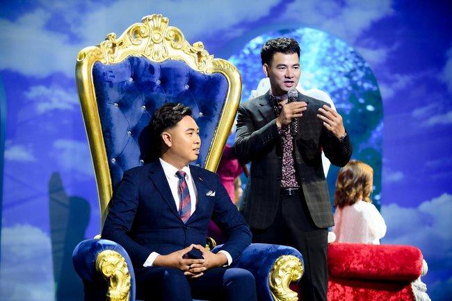 Mẹ đơn thân được chàng trai 24 tuổi cầu hôn ở show mai mối của Xuân Bắc - H'Hen Niê  - Ảnh 6.