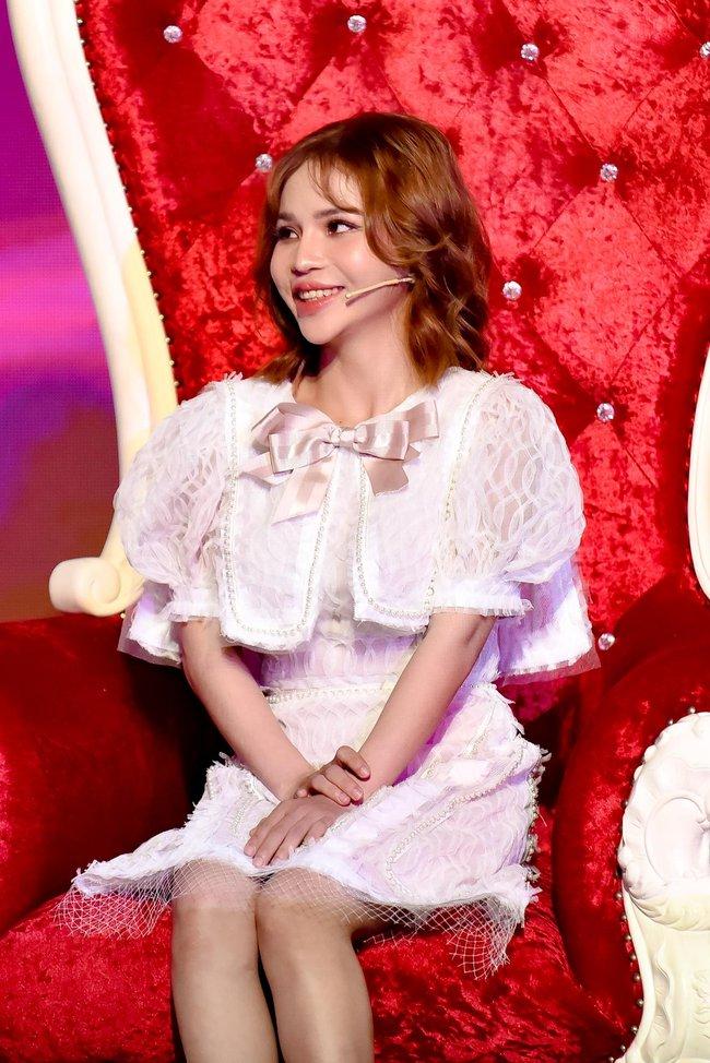 Mẹ đơn thân được chàng trai 24 tuổi cầu hôn ở show mai mối của Xuân Bắc - H'Hen Niê  - Ảnh 5.
