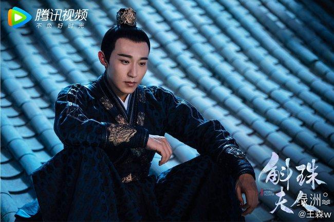 """""""Cửu Châu Hộc Châu phu nhân"""": Dương Mịch mặc áo trắng đẫm máu, tiết lộ đã cầm nhầm kịch bản  - Ảnh 9."""