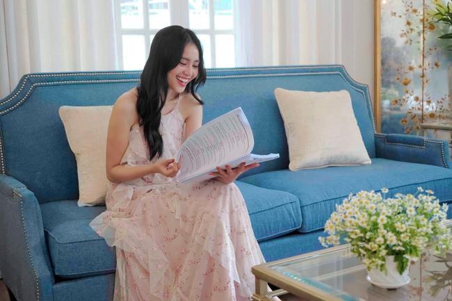 """Sau """"Tình yêu và tham vọng"""", Diễm My đóng phim mới cùng Nhã Phương, Lan Ngọc, nội dung phim gây bất ngờ lớn - Ảnh 3."""