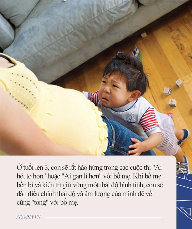 Parent coach Tú Anh Nguyễn chỉ ra giai đoạn ẩm ương cực kỳ của trẻ, nhưng chỉ cần làm đúng cách thì bố mẹ sẽ qua vượt qua dễ dàng - Ảnh 4.