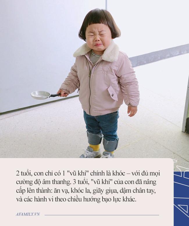 Parent coach Tú Anh Nguyễn chỉ ra giai đoạn ẩm ương cực kỳ của trẻ, nhưng chỉ cần làm đúng cách thì bố mẹ sẽ qua vượt qua dễ dàng