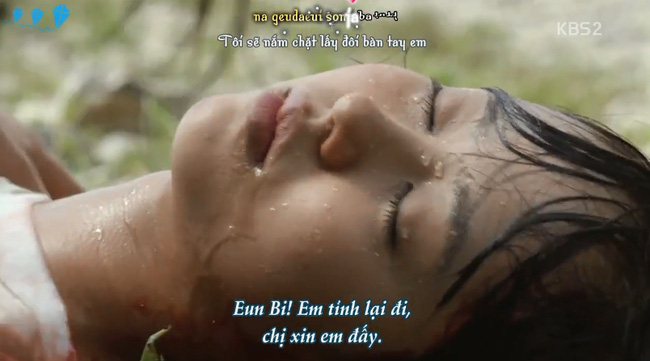 Kim So Hyun và bộ phim lấy đề tài bạo lực học đường đến mức phải chọn cái chết và màn vực dậy sau biến cố - Ảnh 5.