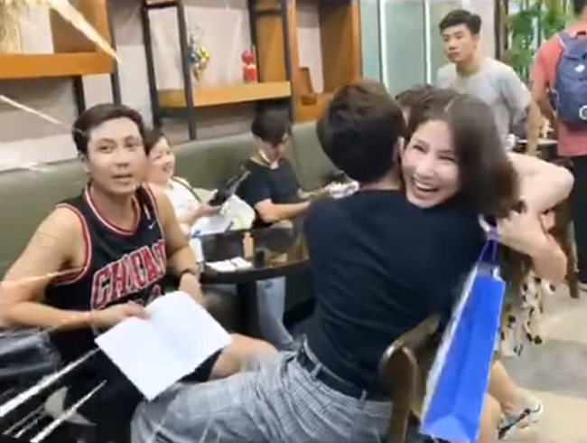 """Diễm My 9x được khen hết lời vì cư xử đẹp với nhân viên đoàn phim """"Tình yêu và tham vọng"""", hành động tưởng chỉ phổ biến với sao Hoa, Hàn - Ảnh 2."""
