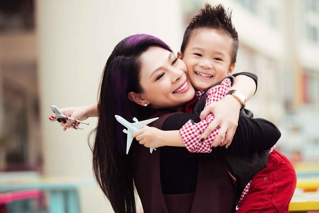 """Giữa ồn ào con trai tuyên bố không bao giờ nhận bố, lùm xùm """"gài bẫy"""", """"yêu cầu xét nghiệm ADN"""" giữa Ngô Kiến Huy và em gái Thanh Thảo bất ngờ dậy sóng trở lại - Ảnh 5."""