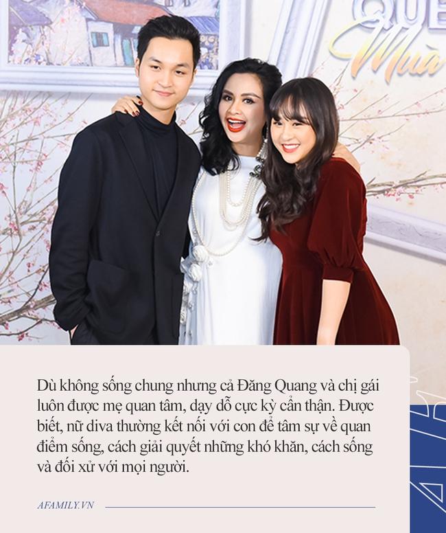 Con trai Thanh Lam: Ngoại hình được so sánh với huyền thoại nhan sắc của châu Á, nhưng cách được mẹ dạy dỗ mới là điểm nhấn - Ảnh 5.