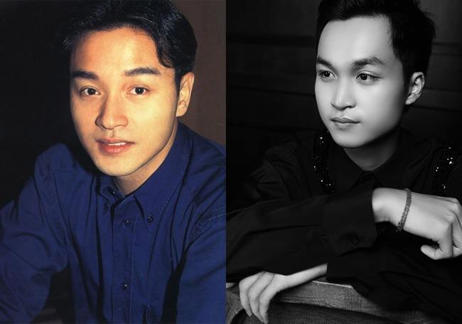 Con trai Thanh Lam: Ngoại hình được so sánh với huyền thoại nhan sắc của châu Á, nhưng cách được mẹ dạy dỗ mới là điểm nhấn - Ảnh 4.