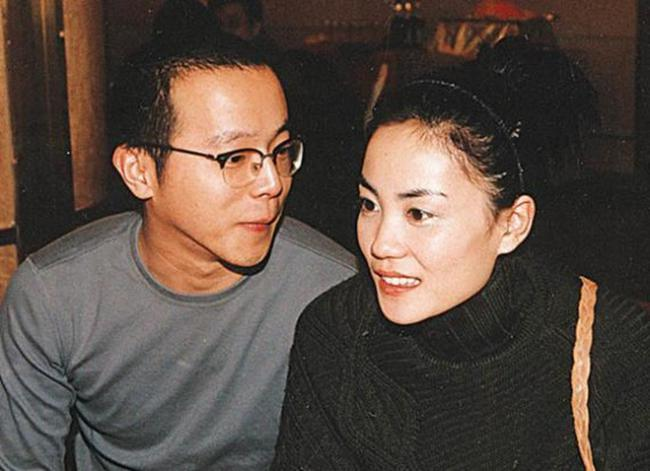 Vương Phi và Đậu Duy.