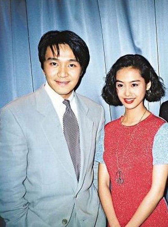 Thế nhưng Châu Tinh Trì lại từng phủ nhận chuyện tình với Chu Ân.