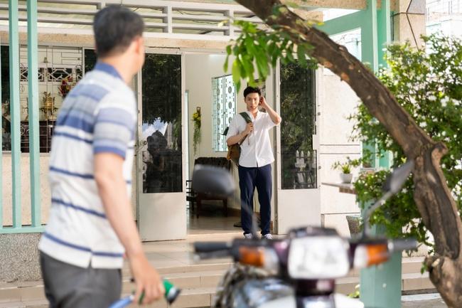 Erik tái hợp Khắc Hưng, gây xúc động với chuyện về người cha nghèo khó - Ảnh 5.