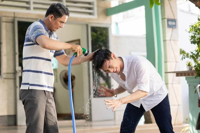 Erik tái hợp Khắc Hưng, gây xúc động với chuyện về người cha nghèo khó - Ảnh 11.