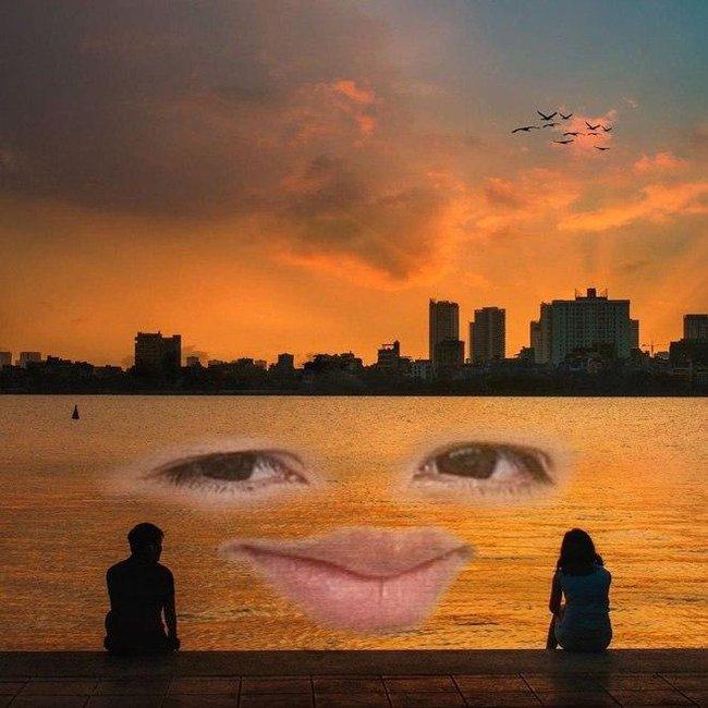 Có một kiểu người không đội trời chung với mùa thu: Người ta thấy những đôi mắt buồn, nên thơ đẹp như mây tháng 9, còn chúng tôi chỉ thấy khó ở thôi! - Ảnh 3.