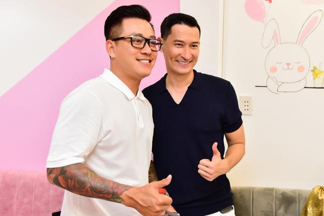 """Nghi vấn vợ chồng Tuấn Hưng và diễn viên Huy Khánh """"đá xéo"""" nhau sau khi hợp tác làm ăn thua lỗ cả trăm triệu đồng - Ảnh 2."""