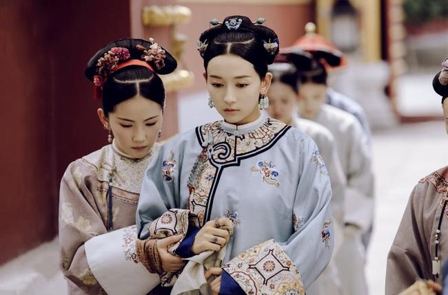 Nữ nhân được Hoàng đế Càn Long chọn làm con dâu: Xuất thân không quá hiển hách, 15 tuổi xuất giá, 21 năm sau trở thành Hoàng hậu - Ảnh 1.