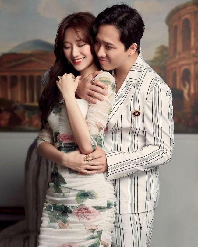 Tiết lộ bệnh lý mà Hari Won gặp phải khiến cô khó có con, nếu mang thai sẽ phải đối diện nguy cơ mẹ nào cũng sợ - Ảnh 5.