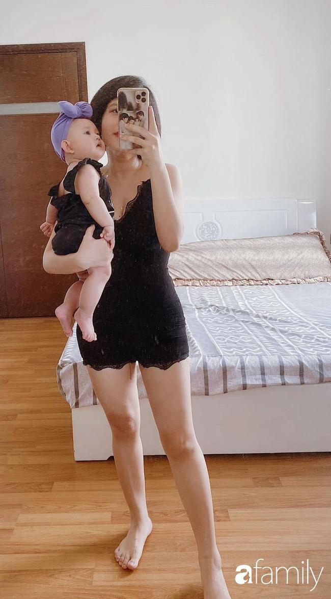 Mẹ 9x chia sẻ cách ăn uống để giảm 27kg sau 3 tháng sinh con, gợi ý sẵn thực đơn chị em áp dụng theo là thành công mỹ mãn - Ảnh 13.