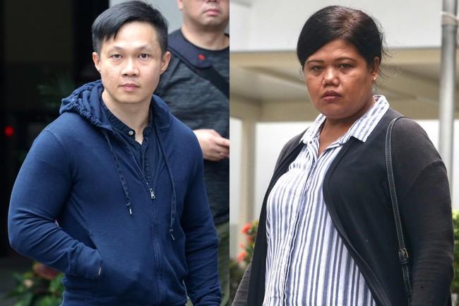 Cuộc chiến pháp lý giữa nữ giúp việc với ông chủ tập đoàn sân bay gây chấn động Singapore: Được minh oan nhờ vào chiếc đồng hồ cũ nát 400 triệu đồng - Ảnh 1.